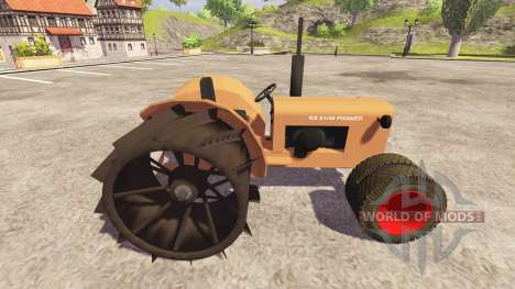 IFA 0140 Pioneer RS для Farming Simulator 2013