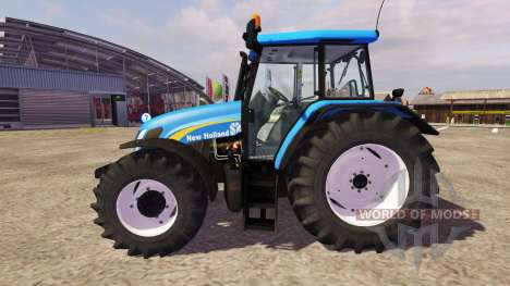 New Holland TL 100A для Farming Simulator 2013