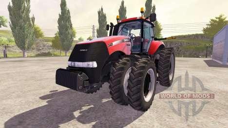 Case IH Magnum CVX 340 для Farming Simulator 2013