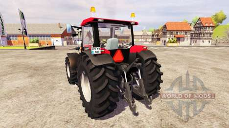 Case IH Maxxum 140 v2.0 для Farming Simulator 2013