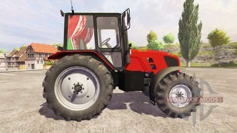 Беларус-1220.3 для Farming Simulator 2013