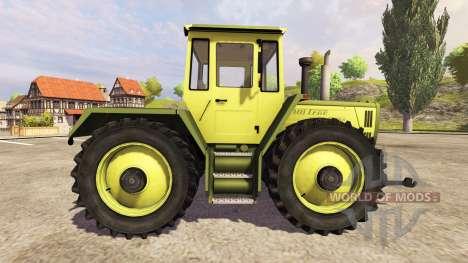 Mercedes-Benz Trac 1600 Turbo v2.0 для Farming Simulator 2013