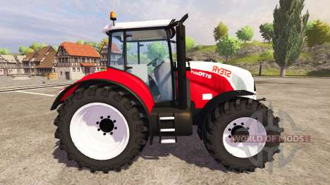 Steyr CVT 6170 FL для Farming Simulator 2013