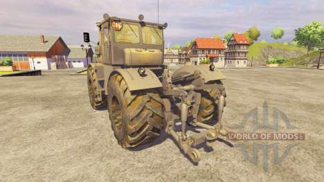 К-700А Кировец v1.0 для Farming Simulator 2013