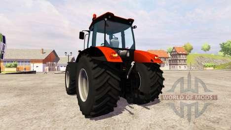 Terrion ATM 7360 v2.0 для Farming Simulator 2013
