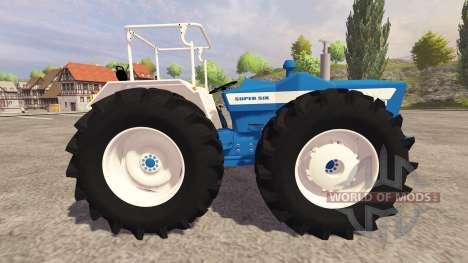 Ford County 1124 Super Six v2.6 для Farming Simulator 2013