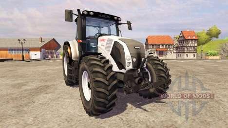 CLAAS Axion 820 v0.9 для Farming Simulator 2013