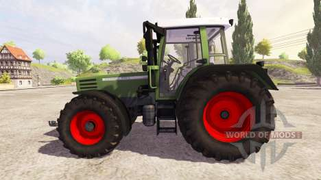 Fendt Favorit 514C для Farming Simulator 2013