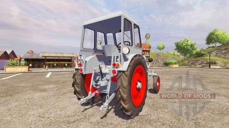 Dutra 401 для Farming Simulator 2013