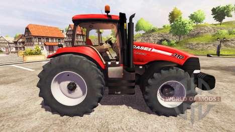 Case IH Magnum CVX 310 v2.0 для Farming Simulator 2013