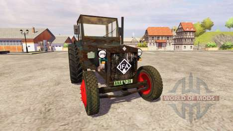 IFA 0140 Pioneer RS v2.0 для Farming Simulator 2013