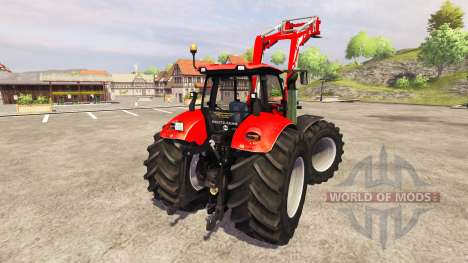 Deutz-Fahr Agrotron X 720 для Farming Simulator 2013