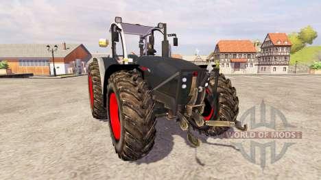 SAME Argon 3-75 Big для Farming Simulator 2013