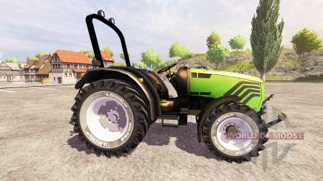 Deutz-Fahr Agroplus 77 для Farming Simulator 2013