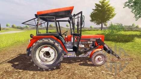 URSUS C-360 v3.0 для Farming Simulator 2013