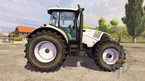 CLAAS Axion 820 v0.9 для Farming Simulator 2013