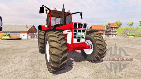 IHC 1055 XL для Farming Simulator 2013