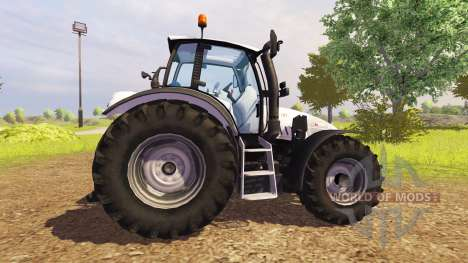 Hurlimann XL 130 для Farming Simulator 2013