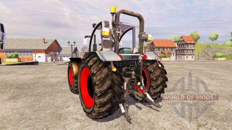 SAME Argon 3-75 Big для Farming Simulator 2013
