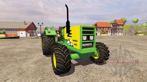 Buhrer 465 для Farming Simulator 2013