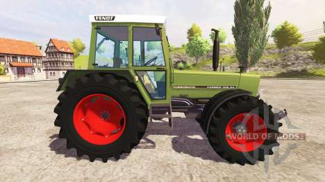 Fendt Farmer 309 LSA Turbomatik для Farming Simulator 2013