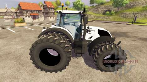 Valtra S352 для Farming Simulator 2013