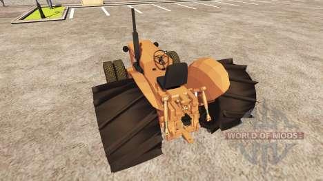 IFA 0140 Pioneer RS для Farming Simulator 2013