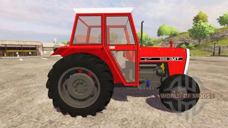 IMT 560 [pack] для Farming Simulator 2013