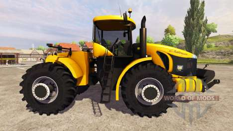 Challenger MT 955C v2.0 для Farming Simulator 2013