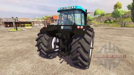Landini Legend 165 TDI для Farming Simulator 2013