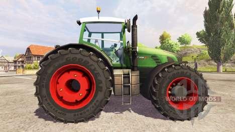 Fendt 936 Vario [ploughing spec] для Farming Simulator 2013