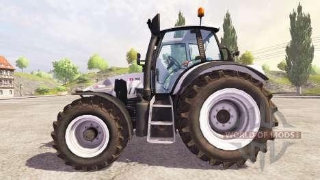 Hurlimann XL 160 для Farming Simulator 2013