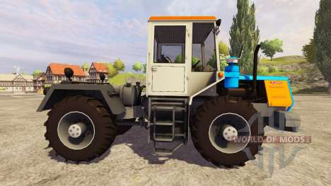 Skoda ST 180 v1.0 для Farming Simulator 2013