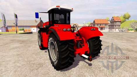 Buhler Versatile 535 для Farming Simulator 2013