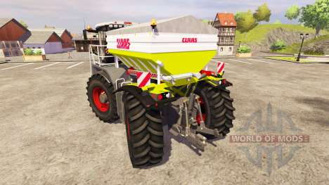 CLAAS Xerion 3800 SaddleTrac [pack] для Farming Simulator 2013