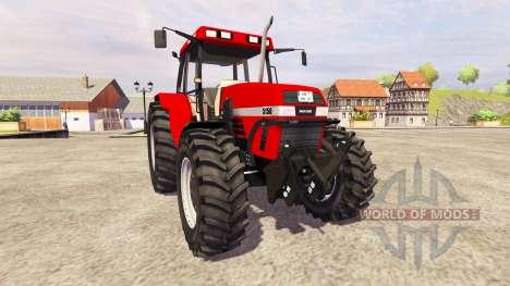 Case IH Maxxum 5150 FL v1.1 для Farming Simulator 2013