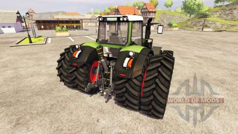 Fendt 924 Vario TMS для Farming Simulator 2013