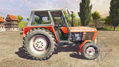 URSUS 912 v2.0 для Farming Simulator 2013