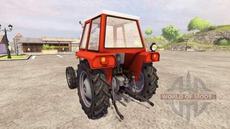 IMT 539 DeLuxe v2.0 для Farming Simulator 2013