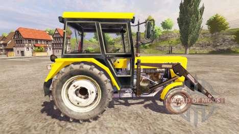 URSUS C-360 FL v2.0 для Farming Simulator 2013