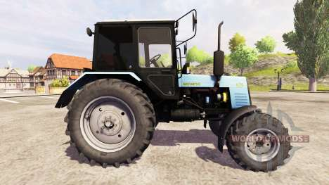 МТЗ-1025 v2.0 для Farming Simulator 2013