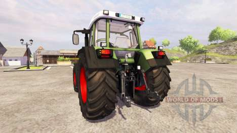 Fendt Favorit 514C для Farming Simulator 2013