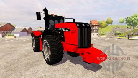 Buhler Versatile 535 для Farming Simulator 2013