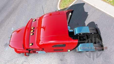 Peterbilt 387 [update] для American Truck Simulator