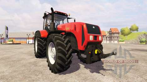 Беларус-3522.5 для Farming Simulator 2013