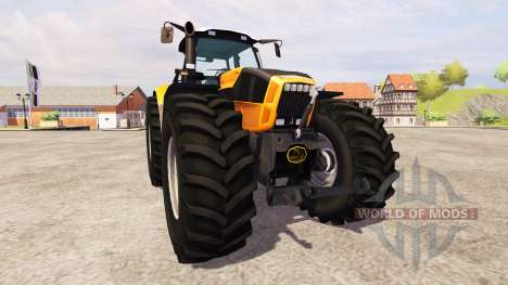Deutz-Fahr Agrotron X 720 [коммунальный] для Farming Simulator 2013