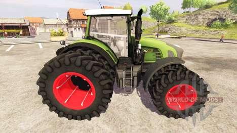 Fendt 924 Vario TMS для Farming Simulator 2013