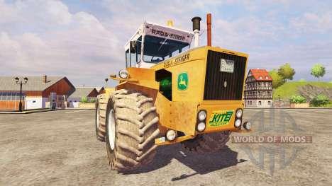 RABA Steiger 250 [JD power] для Farming Simulator 2013