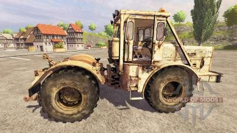 К-701 Кировец v1.0 для Farming Simulator 2013