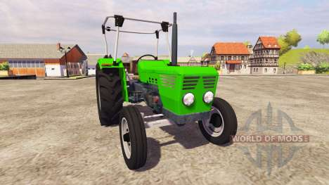 Torpedo TD4506 для Farming Simulator 2013